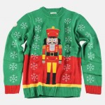 Ryan's 2013 Christmas Sweater