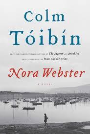 Nora Webster US cover